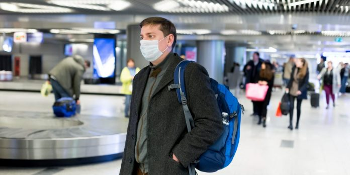 Airlines create 'no fly list' for travelers who refuse to wear masks – Business Insider