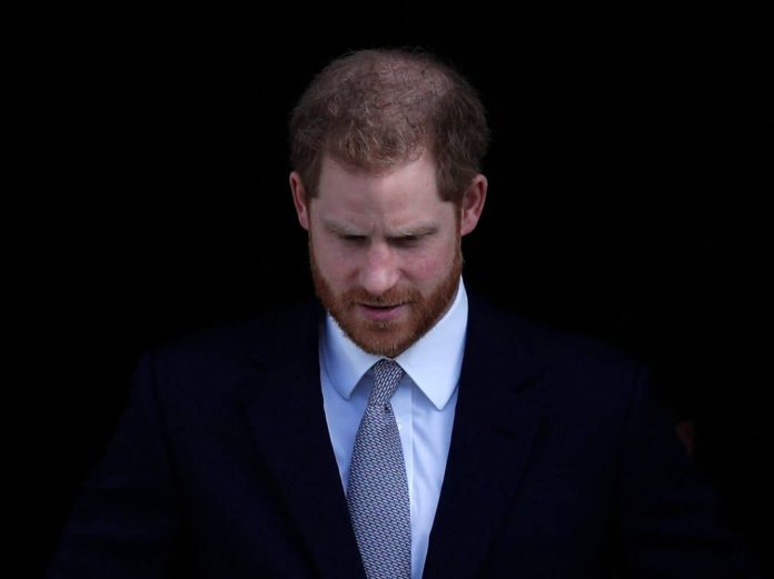 How Prince Harry Transformed from 'Rebel Royal' into Perpetual Victim