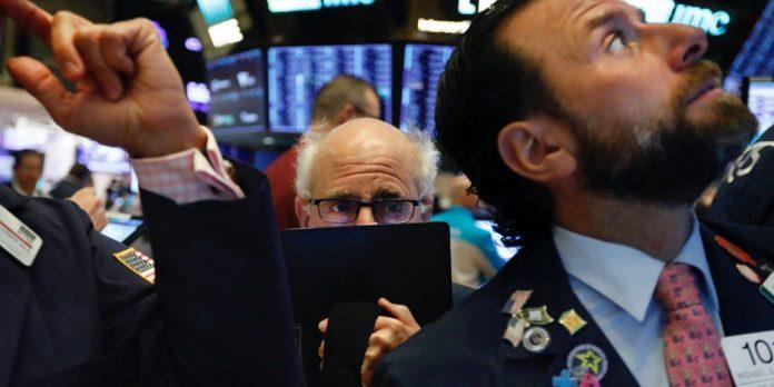 Investing advice, portfolio allocation for S&P 500 sectors: Goldman – Business Insider