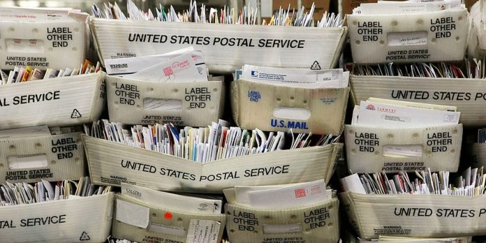 7 states to sue Trump admin over USPS cuts ahead of election: Reports – Business Insider