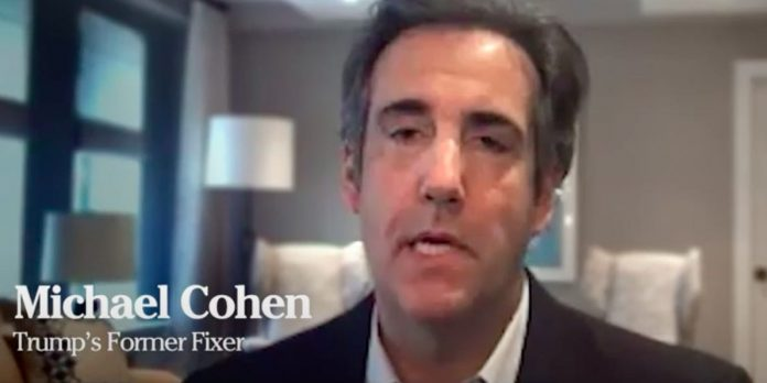 Michael Cohen speaks in scathing Democratic campaign ad against Trump – Business Insider