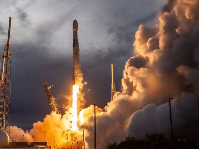SpaceX Starlink: How to watch Falcon 9 launch next batch of satellites – CNET