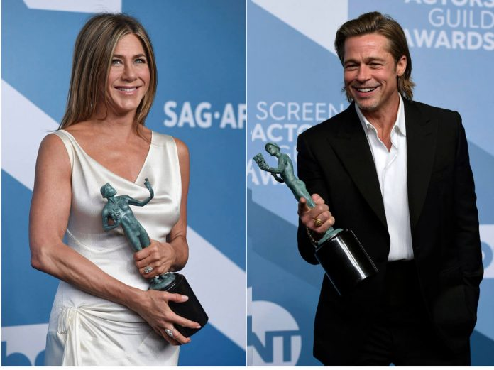 Jennifer Aniston & Brad Pitt Are Not Getting Back Together-Again