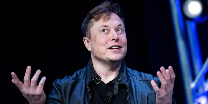 Elon Musk: Tesla targets 20 million electric vehicles a year by 2030 – Business Insider