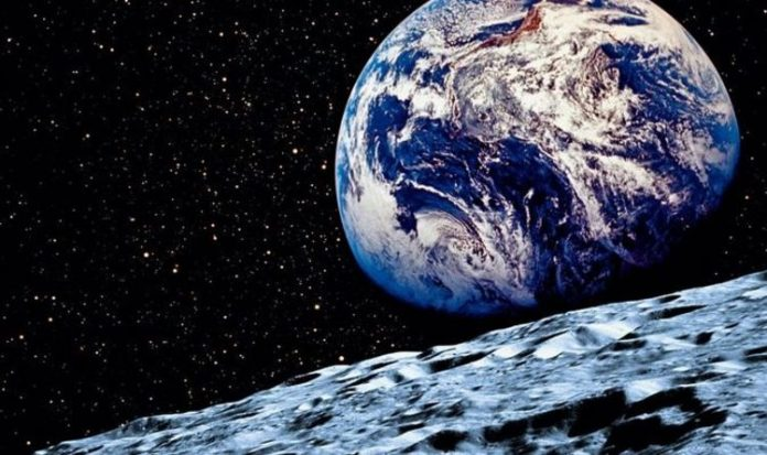 Earth set to get a new mini-moon – but astronomers are confused by its origin – Daily Express