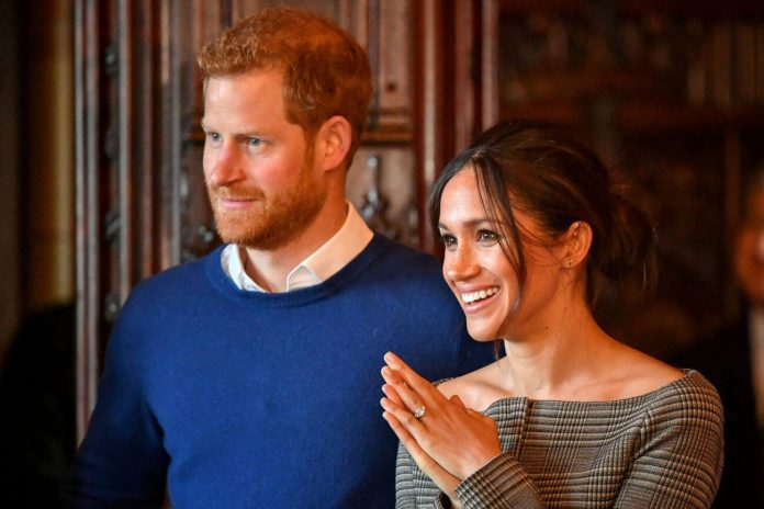 A Meghan Markle & Prince Harry Reality TV Show Just Confirmed My Suspicions
