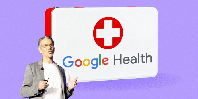 Google Health's strategy and identity within Alphabet is still in flux – Business Insider