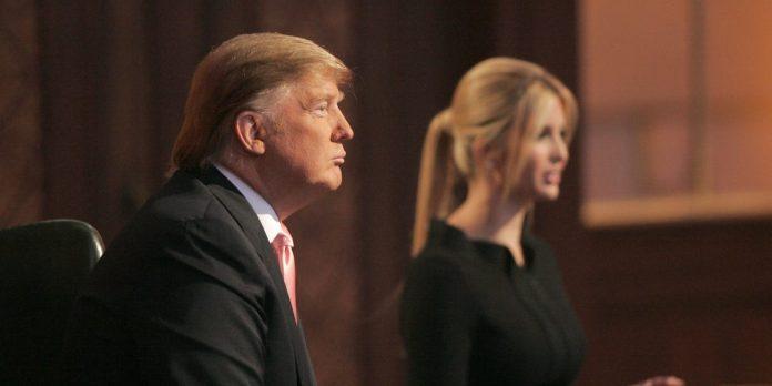 Donald Trump raked in $427 million on 'The Apprentice': NYT – Business Insider