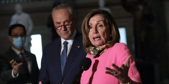 Here's what's in the $2.2 trillion coronavirus stimulus House Democrats are poised to pass – Business Insider