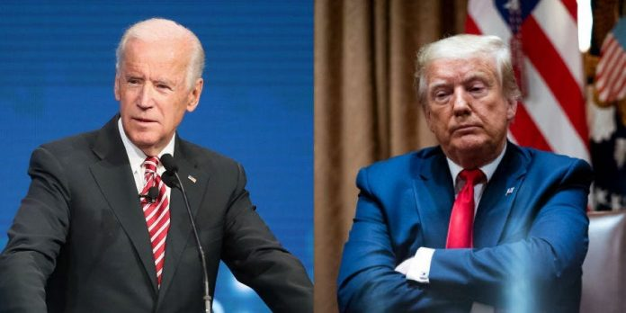 $750 will be Joe Biden's magic number at the first presidential debate – Business Insider