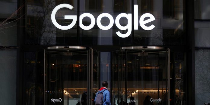 Google commits to office work with London expansion: Report – Business Insider