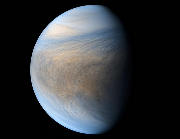 If It Wasn't for Jupiter, Venus Might Be Habitable Today – SciTechDaily