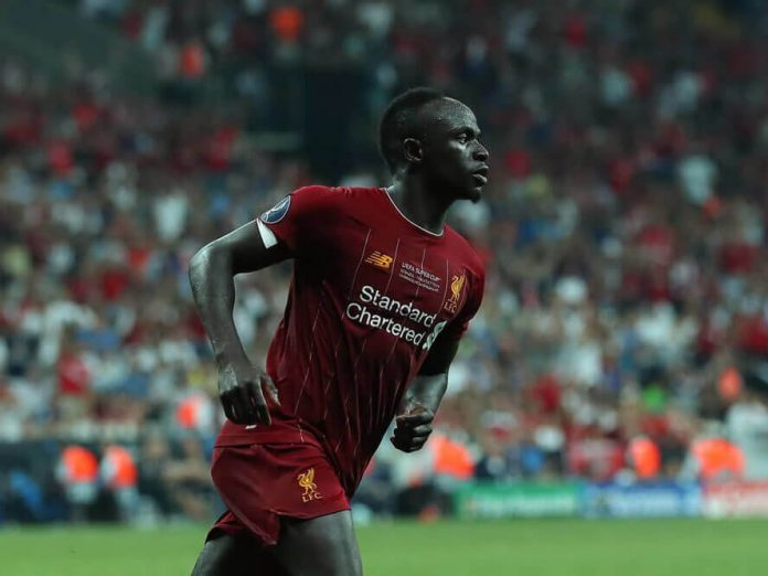 Sadio Mane is the best in the Premier League and it's time we all accept it