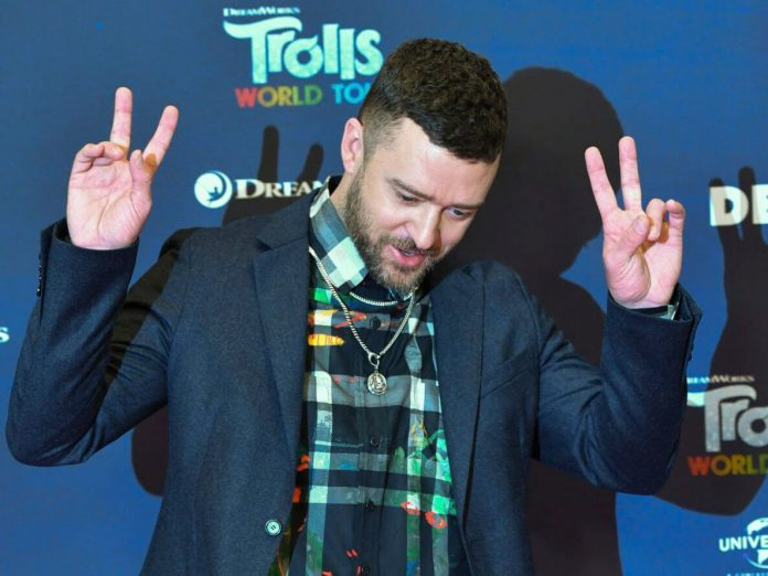 Can Timbaland & Bieber Save Justin Timberlake's Music Career?